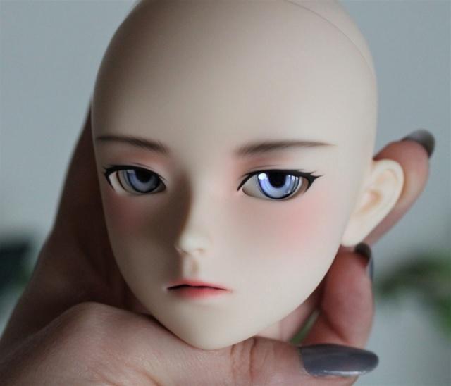 [Vente] Kinoko Juice Jill 300€ & Tête 2D Doll Miren 130€ Img_4516