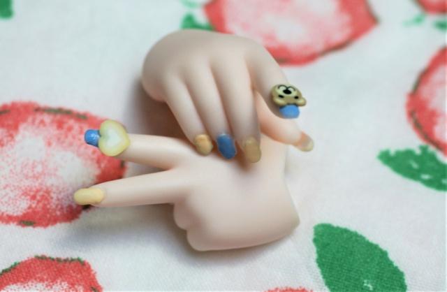 [Custom] Faux ongles  Img_5812