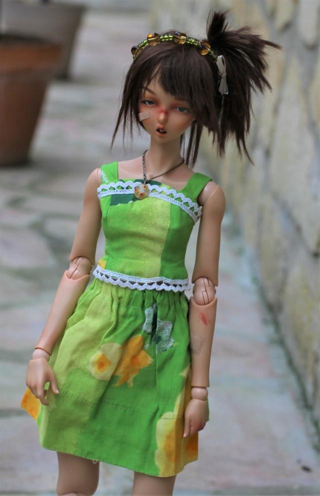 [Vente] Wigs ♡ Yeux ♡ Vêtements ♡ Accessoires ♡ Miniatures ♡ MAJ 05/07 Set_ms29