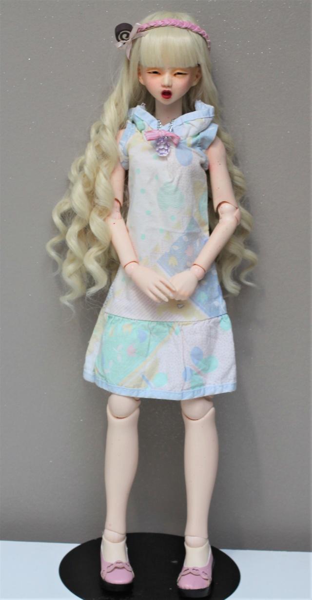 [Vente] Wigs ♡ Yeux ♡ Vêtements ♡ Accessoires ♡ Miniatures ♡ MAJ 05/07 Set_ms31