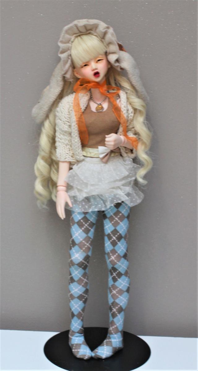 [Vente] Wigs ♡ Yeux ♡ Vêtements ♡ Accessoires ♡ Miniatures ♡ MAJ 05/07 Set_ms34
