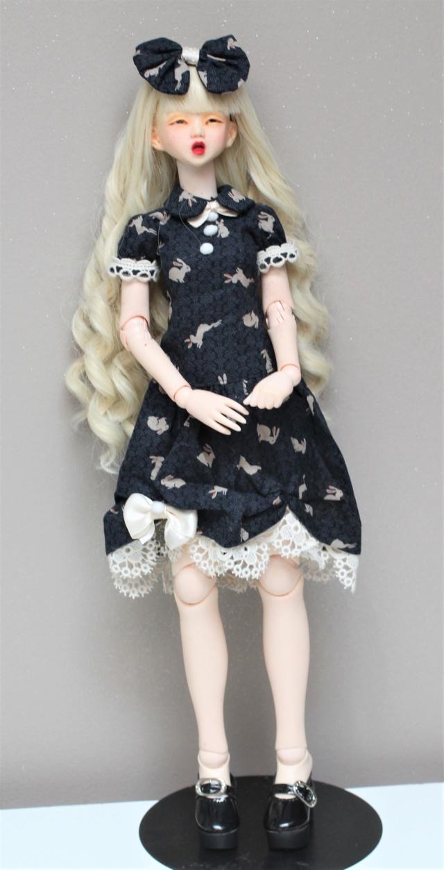 [Vente] Wigs ♡ Yeux ♡ Vêtements ♡ Accessoires ♡ Miniatures ♡ MAJ 05/07 Set_ms35