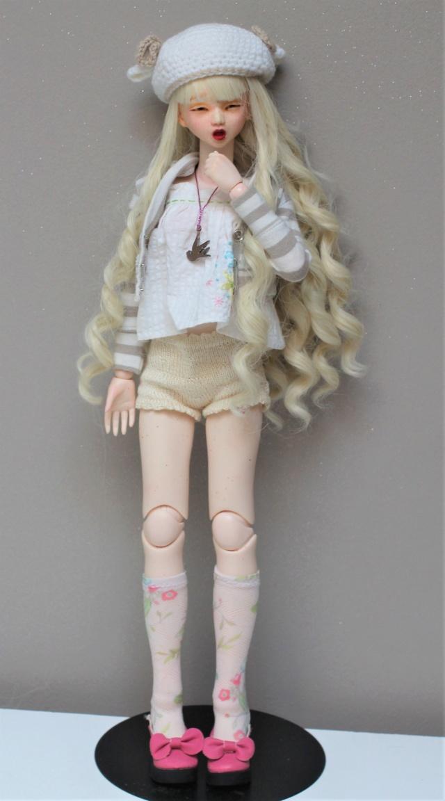 [Vente] Wigs ♡ Yeux ♡ Vêtements ♡ Accessoires ♡ Miniatures ♡ MAJ 05/07 Set_ms38