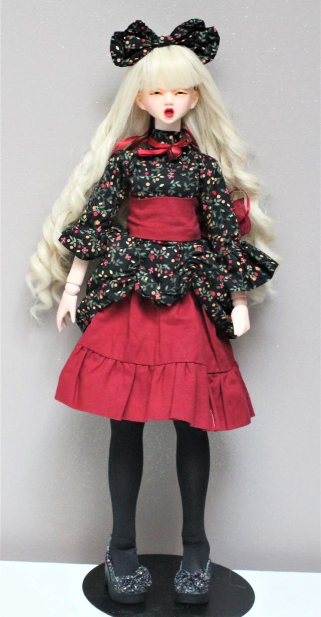[Vente] Wigs ♡ Yeux ♡ Vêtements ♡ Accessoires ♡ Miniatures ♡ MAJ 05/07 Set_ms39