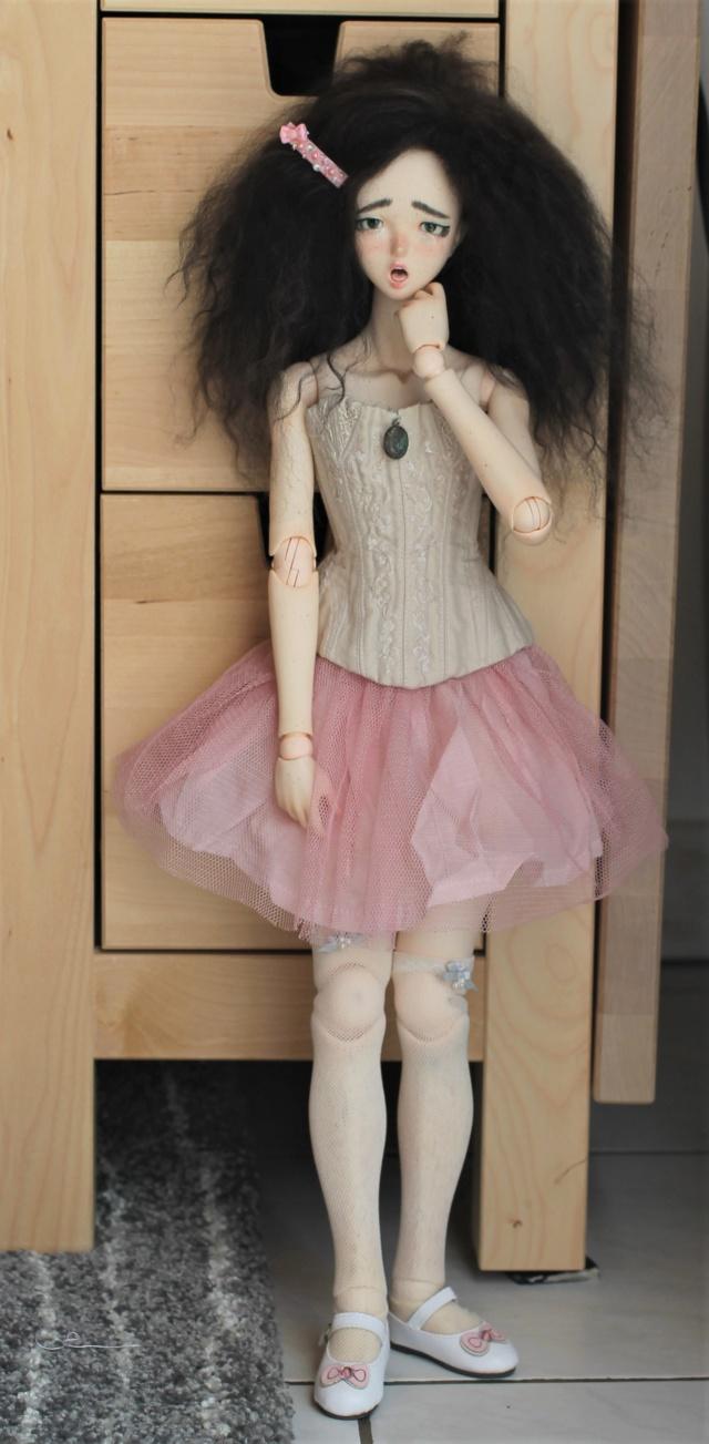 [Vente] Wigs ♡ Yeux ♡ Vêtements ♡ Accessoires ♡ Miniatures ♡ MAJ 05/07 Set_ms40