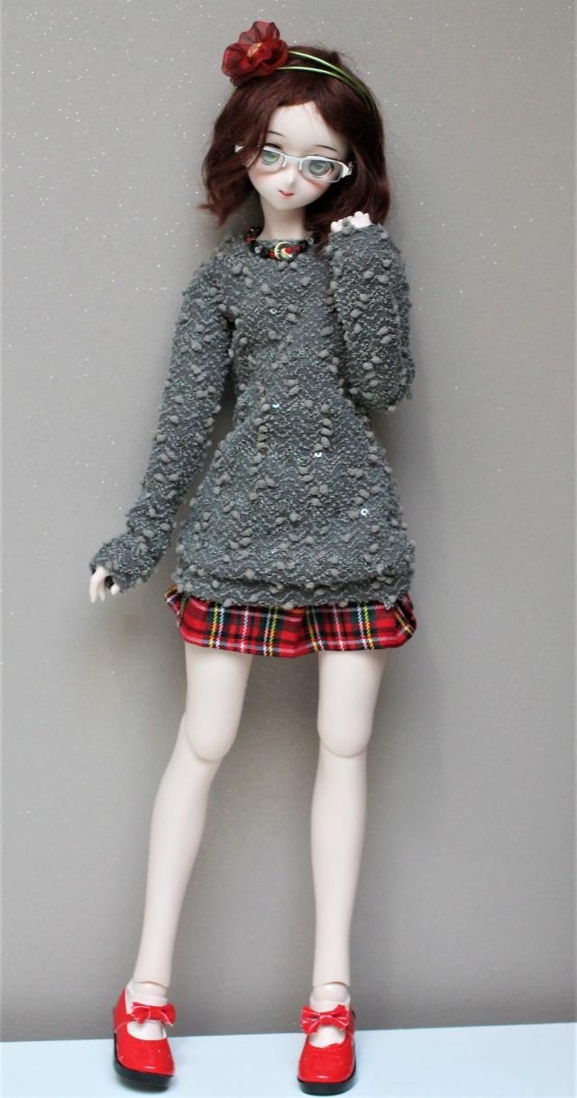 [Vente] Wigs ♡ Yeux ♡ Vêtements ♡ Accessoires ♡ Miniatures ♡ MAJ 05/07 Set_sd26