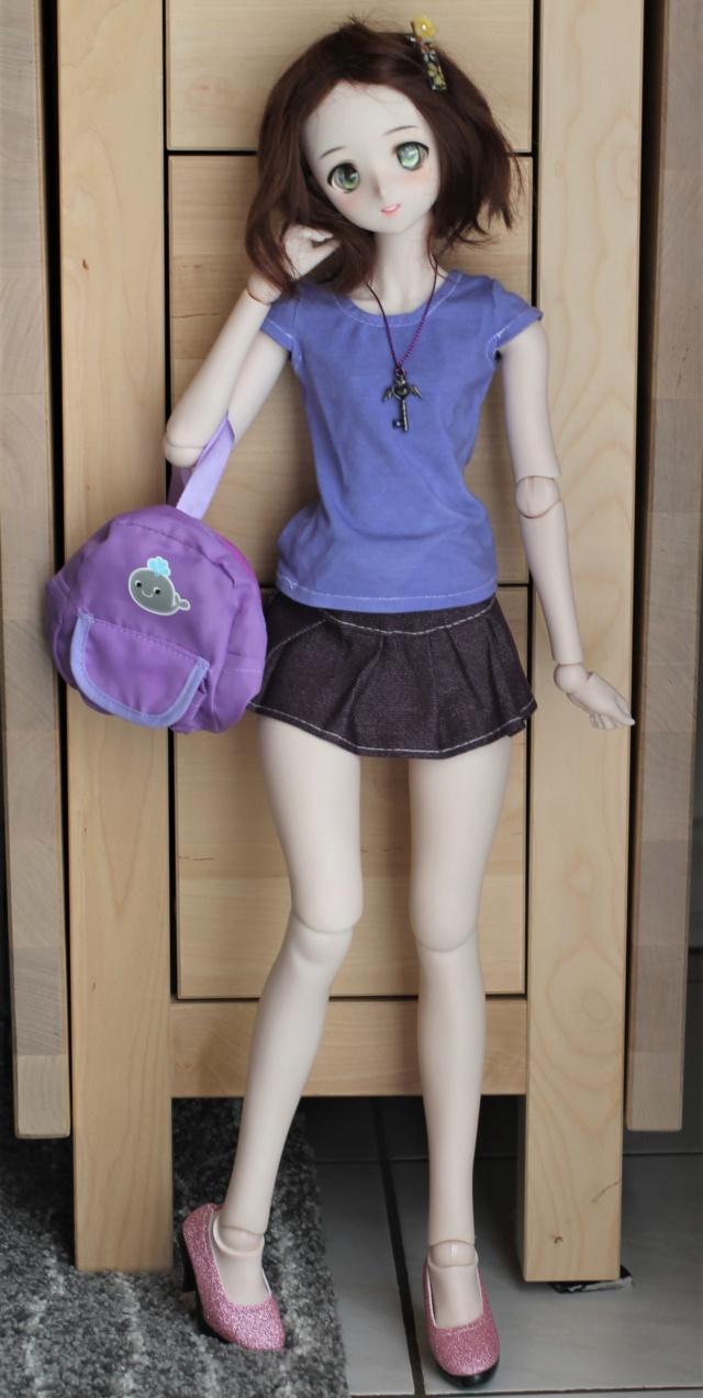 [Vente] Wigs ♡ Yeux ♡ Vêtements ♡ Accessoires ♡ Miniatures ♡ MAJ 05/07 Set_sd28