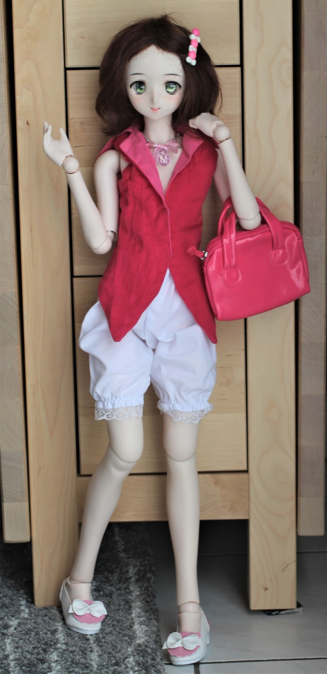[Vente] Wigs ♡ Yeux ♡ Vêtements ♡ Accessoires ♡ Miniatures ♡ MAJ 05/07 Set_sd29