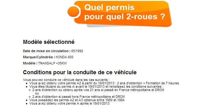 quelle moto piloter avec les nouveaux permis 2013 - Page 2 Result10
