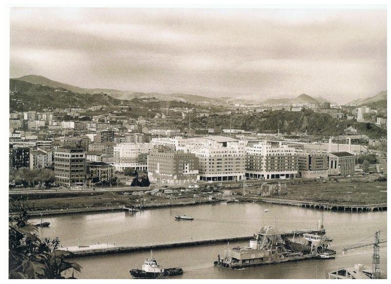 Bilbao avant et après Bilbao12