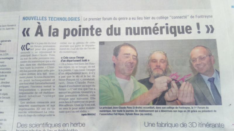Forum du Numérique Dsc_0010