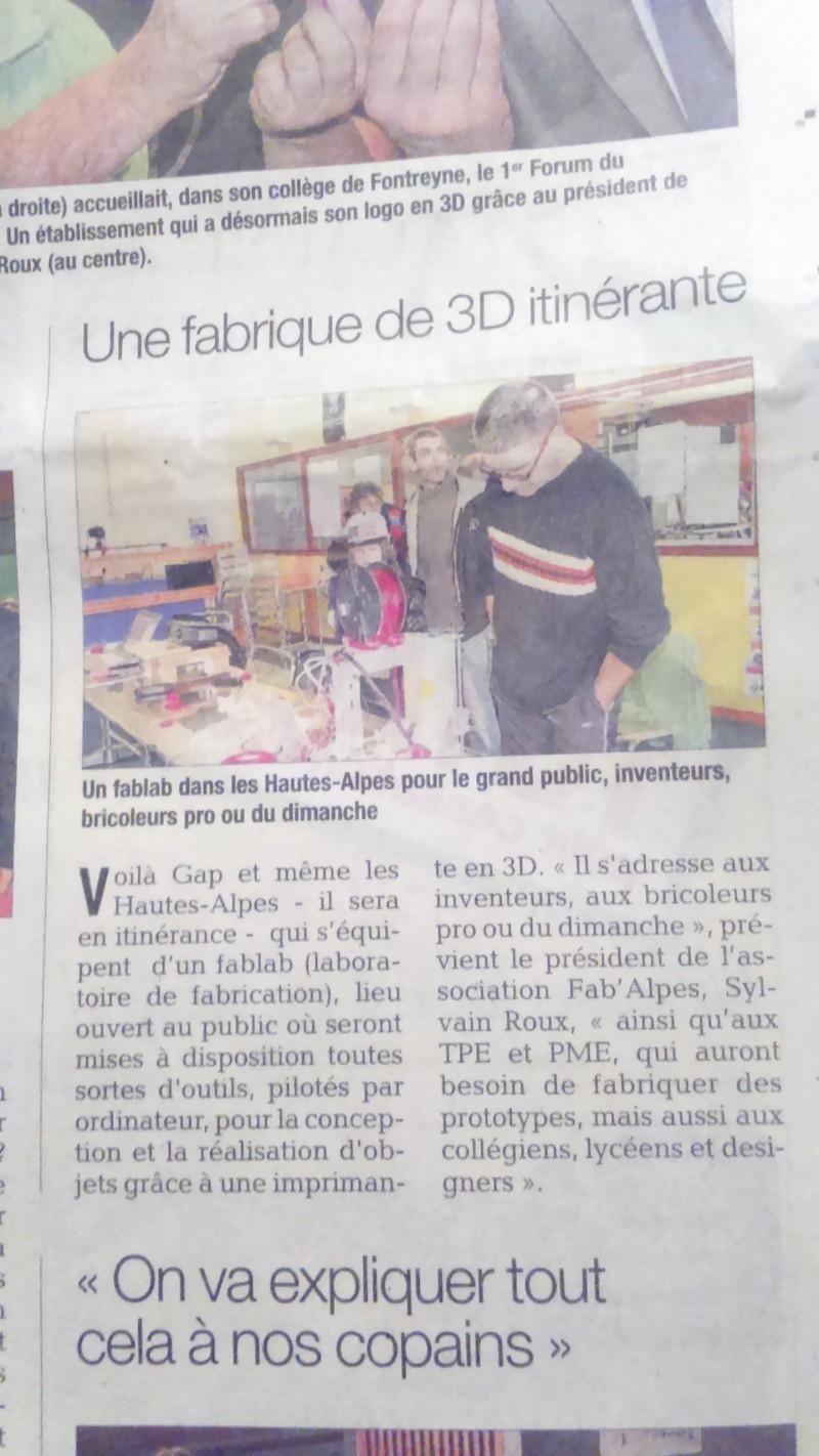 Forum du Numérique Dsc_0011