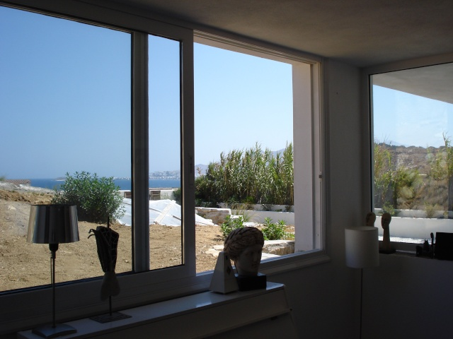 Notre Maison à Naxos  Dsc03522