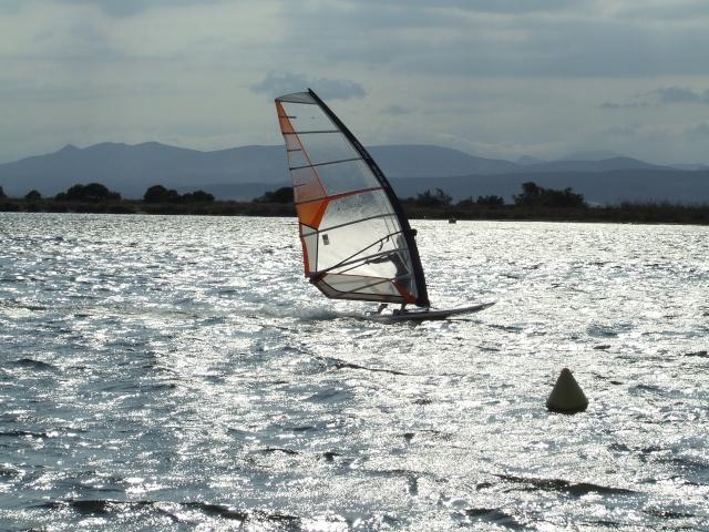 Et vous vos vacances windsurf s'étaient comment ?? Leucat13