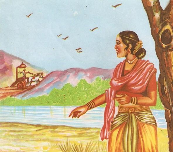 THE RAMAYANA - Part 10 Scan0020