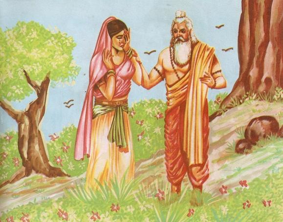THE RAMAYANA - Part 10 Scan0021