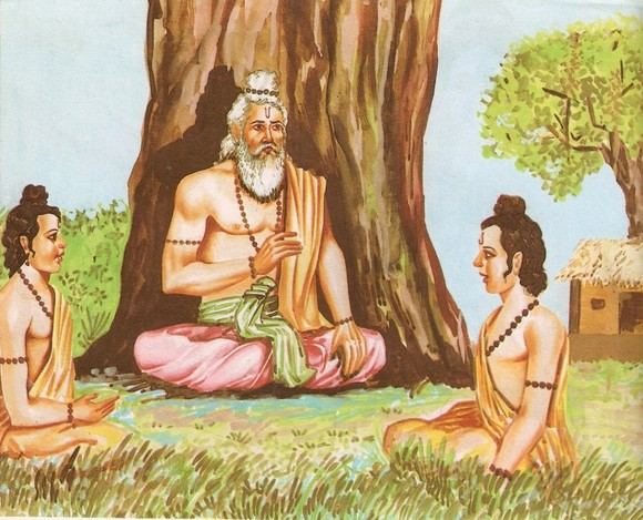 THE RAMAYANA - Part 10 Scan0024
