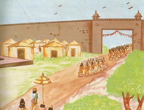 THE RAMAYANA - Part 10 Scan0027