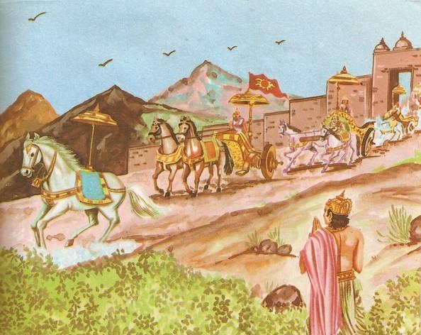 THE RAMAYANA - Part 10 Scan0031