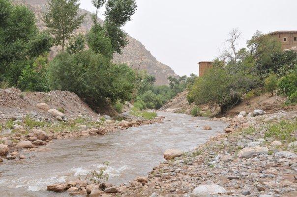 صور من إقليم أزيلال 1410