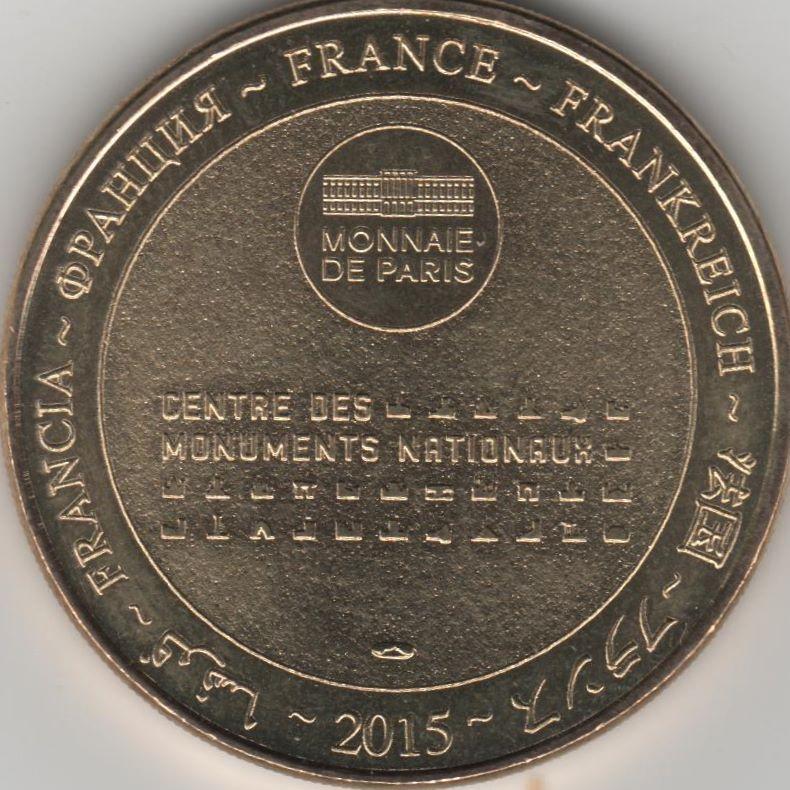 """Groupe """"Centre des Monuments Nationaux"""" Cc_00110"""
