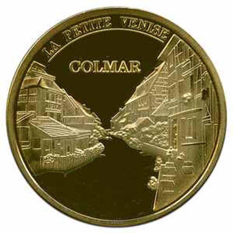 Colmar (68000) Colmar12