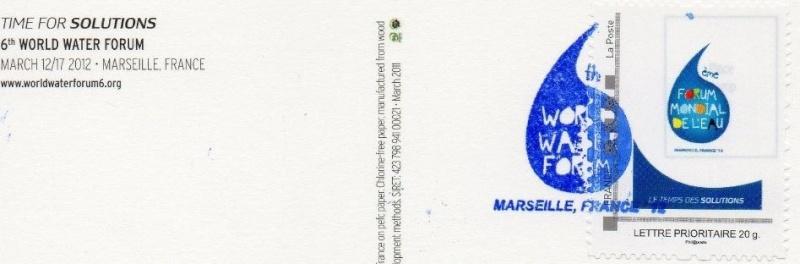 13 - Marseille - Mondiale de l'Eau Eau10
