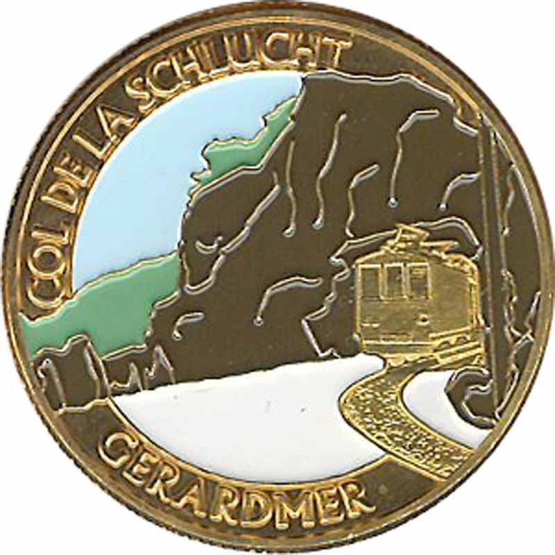 Gérardmer (88400)  [UEEQ / Schlucht] Gerard12