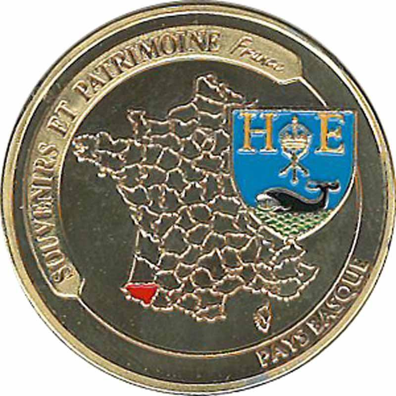 Hendaye (64700)  [Château d'Abbadia] Henday11