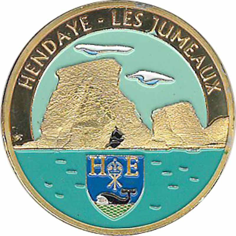 Hendaye (64700)  [Château d'Abbadia] Henday12