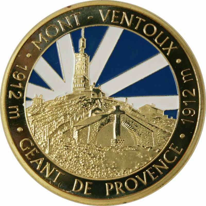 Souvenirs et Patrimoine 40mm  Mont-v10