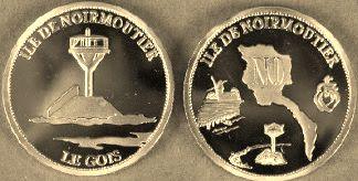 La Barre de Monts - Fromentine (85550)  [Daviaud] Noirmo10