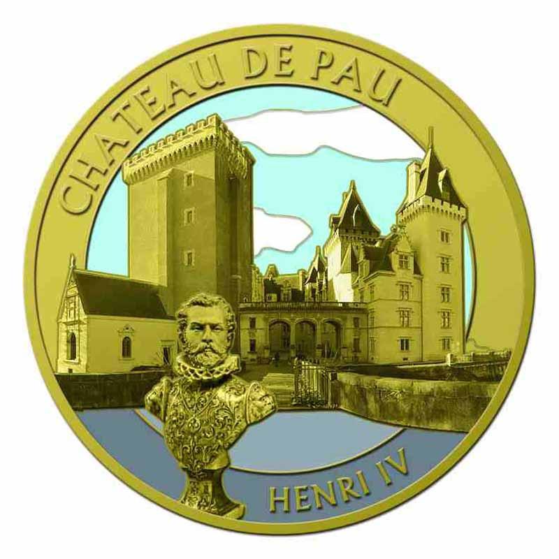 Pau (64000) Pau10