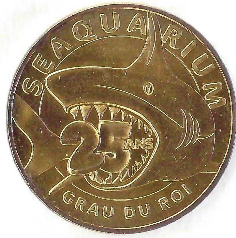 Le Grau-du-Roi (30240)  [Seaquarium / UECR] Seaqua11