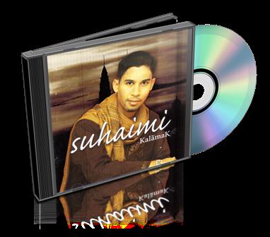 Album Terbaru Suhaimi Kalamak Kalama10