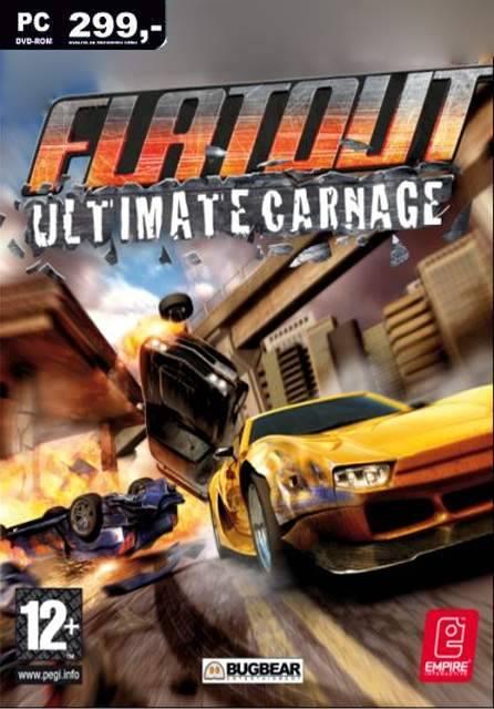 FlatOut Ultimate Carnage Flatou10