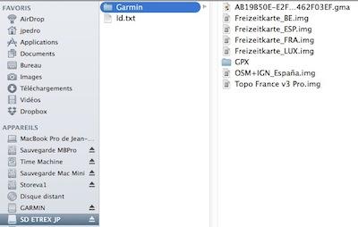 Comment afficher dans Basecamp la carte qui est dans mon GPS etrex 20 ?  [Résolu] - Page 2 Captur19