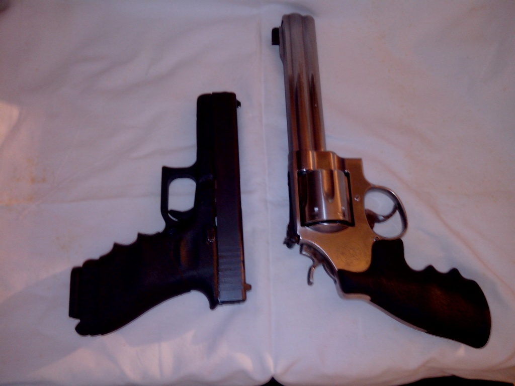 Smith & Wesson 629 classic Img_2021