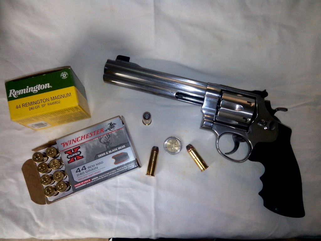Smith & Wesson 629 classic Img_2033