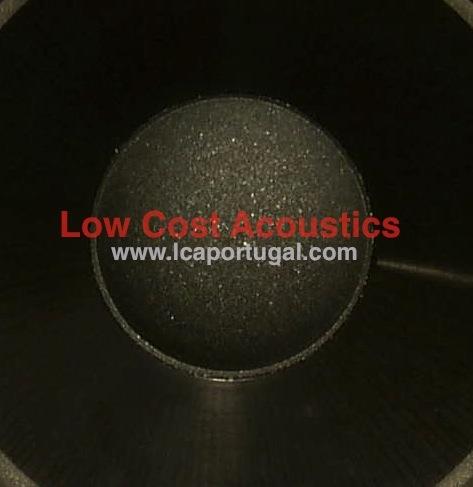 Tratamento e isolamento acústico Lcawoo10