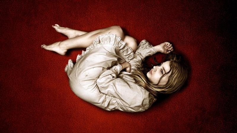 "Une barefooteuse ""spirituelle"" Chloe-10"