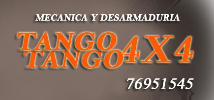 6º ANIVERSARIO VIA4X4 13-14 DICIEMBRE RITOQUE Tangot10