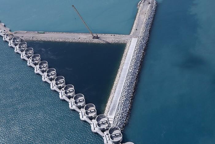 Port de Tanger Med II Mwa_3212