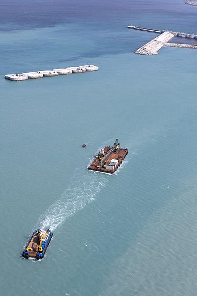 Port de Tanger Med II Mwa_3311