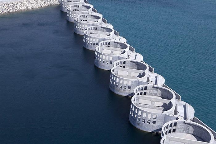 Port de Tanger Med II Mwa_3313