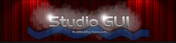 Studio GUI