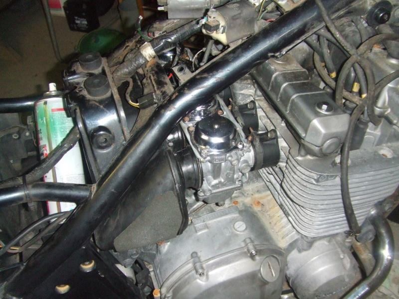 CB500 carénée : Dans mon garage, savez vous quoi qui n'y a? Dscf8519