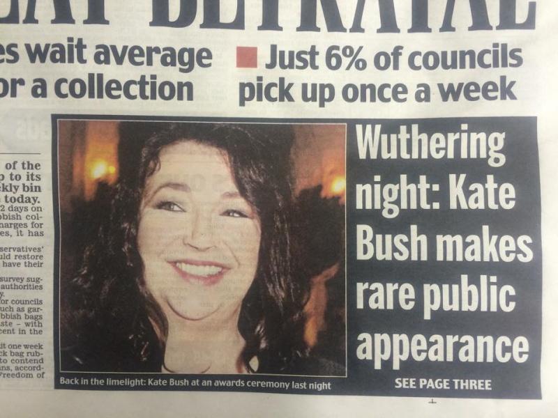 Kate récompensée pour Before The Dawn 19600110