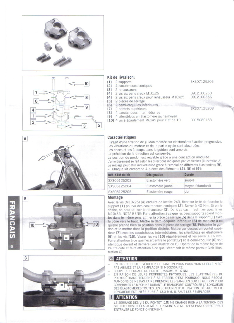 Guidons / pontets / tés - Page 8 Pontet15