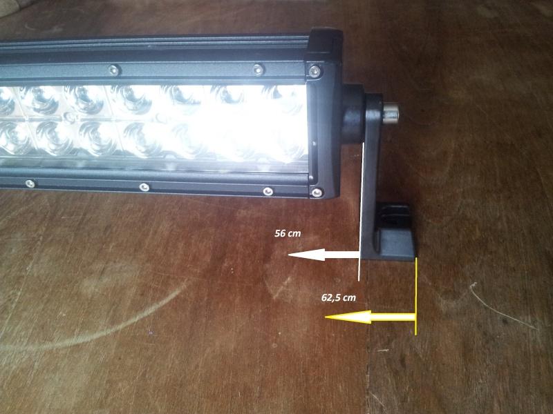 spot et barres LED moitié prix 20141216